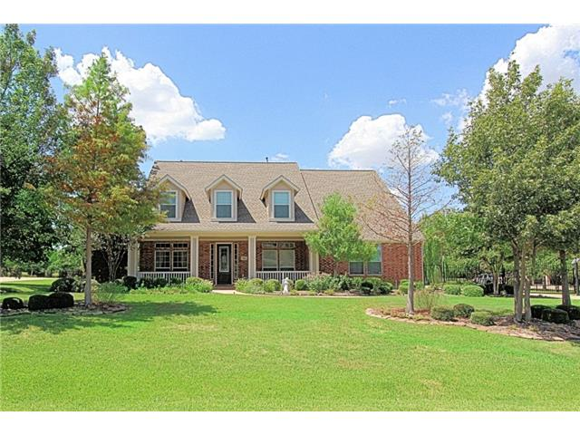 Real Estate for Sale, ListingId: 32168113, Double Oak,TX75077