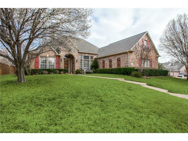 Real Estate for Sale, ListingId: 32172614, Corinth,TX76210