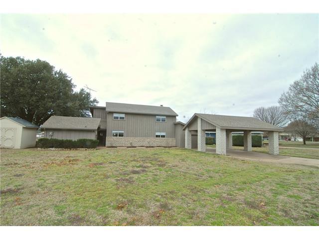 Real Estate for Sale, ListingId: 32167763, Granbury,TX76049