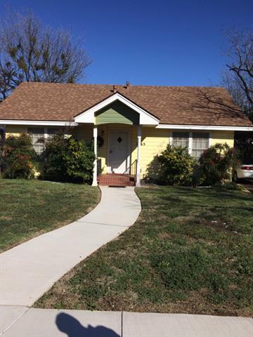 Rental Homes for Rent, ListingId:32171371, location: 1265 Meander Abilene 79605