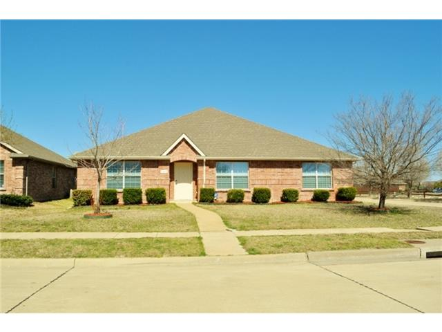 Rental Homes for Rent, ListingId:32170202, location: 123 Hunters Trail Red Oak 75154