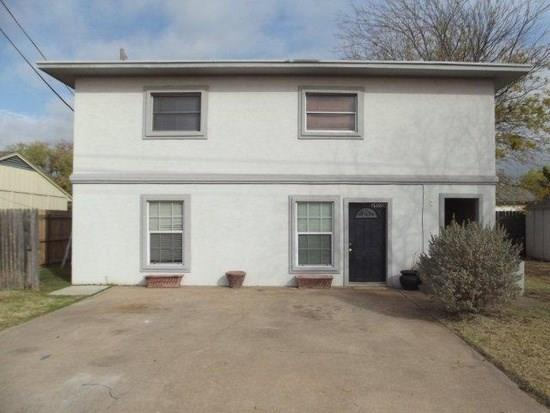 Rental Homes for Rent, ListingId:32171372, location: 2402 S 20th Street Abilene 79605