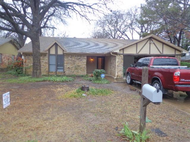 Rental Homes for Rent, ListingId:32172047, location: 2716 Sibley Drive Arlington 76015