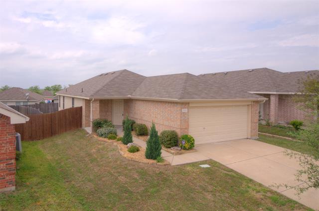 Rental Homes for Rent, ListingId:32168444, location: 2011 Angel Way Heartland 75126