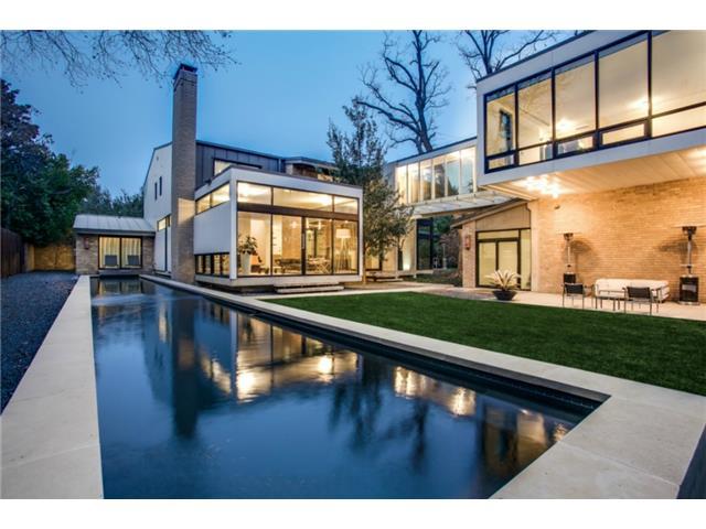 Real Estate for Sale, ListingId: 32173986, Highland Park,TX75205