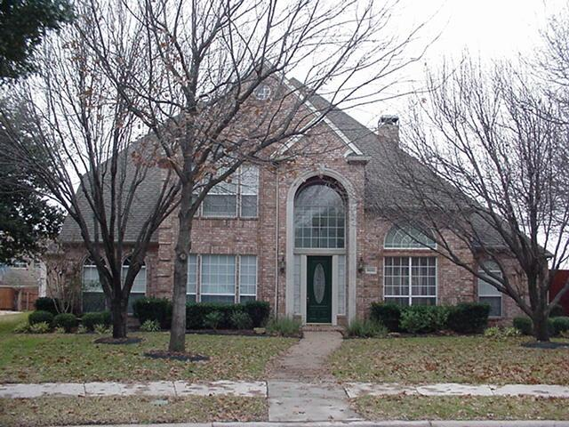 Rental Homes for Rent, ListingId:32172185, location: 4688 Penbrook Court Plano 75024