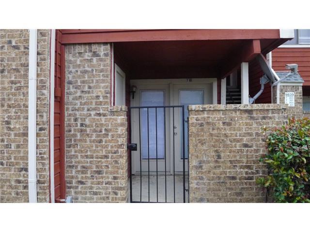 Single Family Home for Sale, ListingId:32167717, location: 9839 Walnut Street Dallas 75243