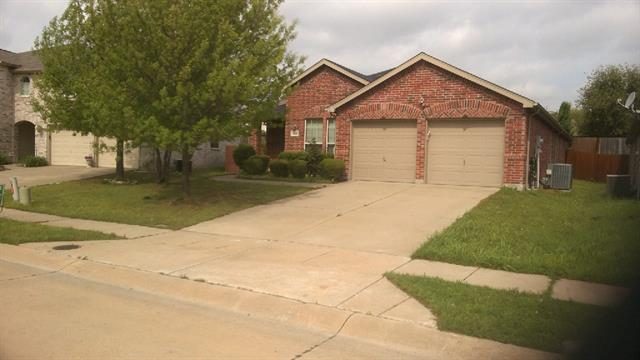 Rental Homes for Rent, ListingId:32562537, location: 3524 Grant Street McKinney 75071