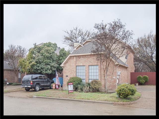 Real Estate for Sale, ListingId: 32170941, Garland,TX75044