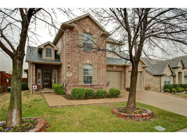 Real Estate for Sale, ListingId: 32227642, McKinney,TX75071