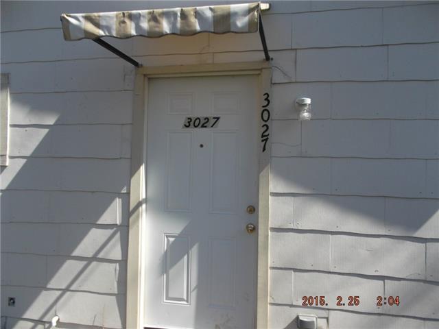 Rental Homes for Rent, ListingId:32174107, location: 3027 James Avenue Ft Worth 76110