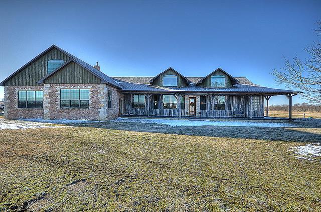 Real Estate for Sale, ListingId: 32166510, Sanger,TX76266
