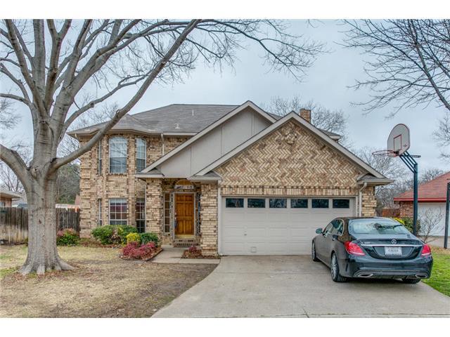 Real Estate for Sale, ListingId: 32172908, Bedford,TX76021
