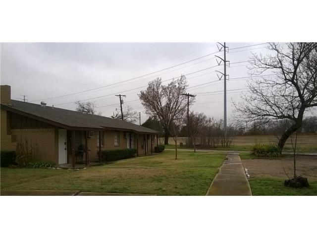 Rental Homes for Rent, ListingId:32171993, location: 700 W Avenue G Garland 75040