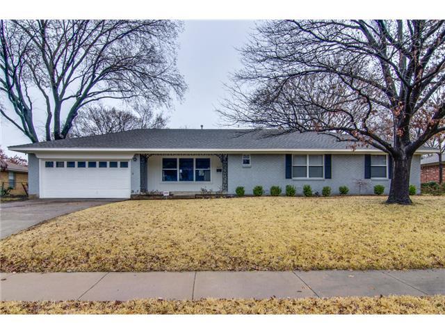 Real Estate for Sale, ListingId: 32227645, Richardson,TX75081