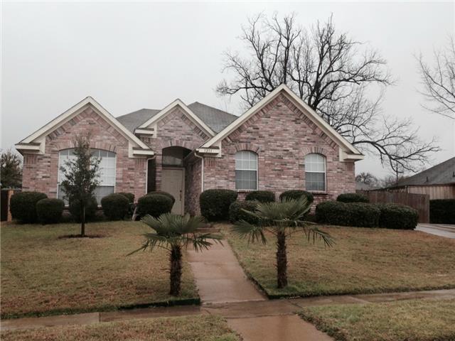 Rental Homes for Rent, ListingId:32167656, location: 1211 Chancellorsville Parkway Grand Prairie 75052