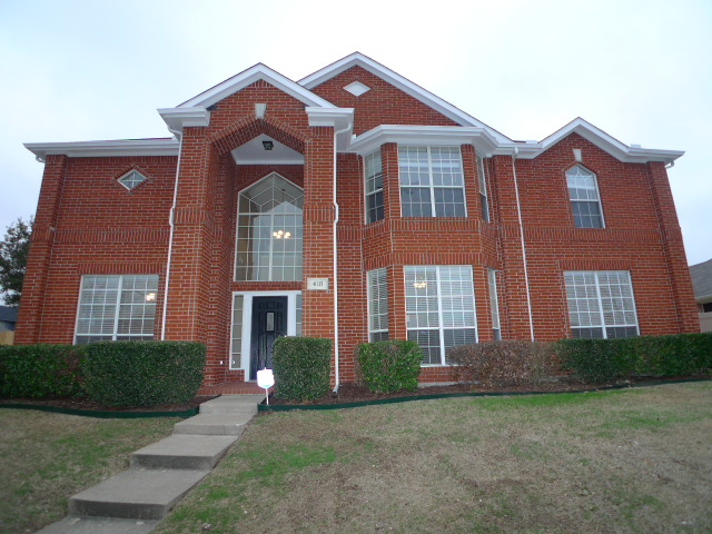 Rental Homes for Rent, ListingId:32172800, location: 418 Summertree Lane Desoto 75115