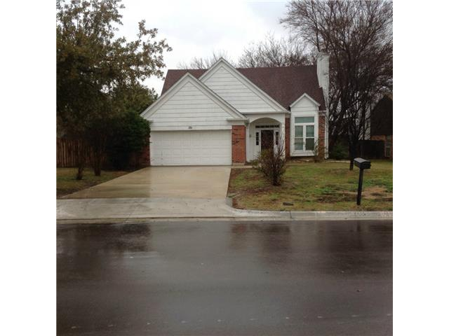 Rental Homes for Rent, ListingId:32174150, location: 101 Juniper Drive Arlington 76018