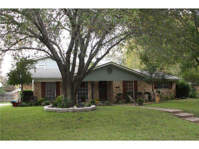 Real Estate for Sale, ListingId: 32236373, Corsicana,TX75110