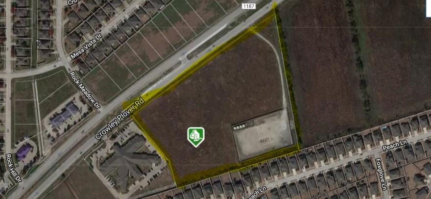 Real Estate for Sale, ListingId: 32166181, Crowley,TX76036