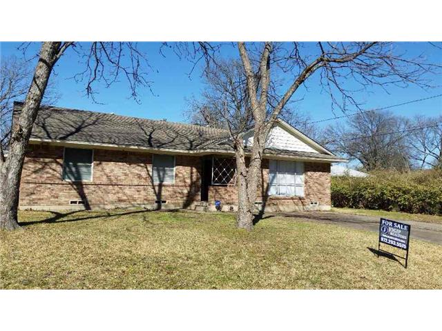Rental Homes for Rent, ListingId:32173307, location: 1927 Riverway Drive Dallas 75217