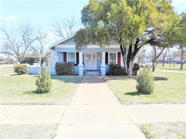 Real Estate for Sale, ListingId: 32283570, Eastland,TX76448