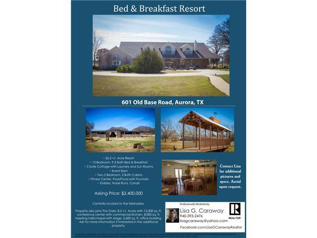 Real Estate for Sale, ListingId: 32333452, Aurora,TX76078
