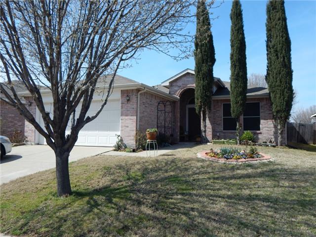 Rental Homes for Rent, ListingId:32167492, location: 707 Langford Drive Arlington 76018