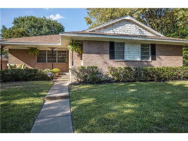 Rental Homes for Rent, ListingId:32173295, location: 2265 Springhill Drive Dallas 75228