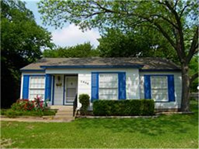 Rental Homes for Rent, ListingId:32168529, location: 1256 Moran Drive Dallas 75218