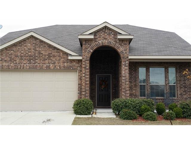 Rental Homes for Rent, ListingId:32171949, location: 109 Indian Creek Anna 75409