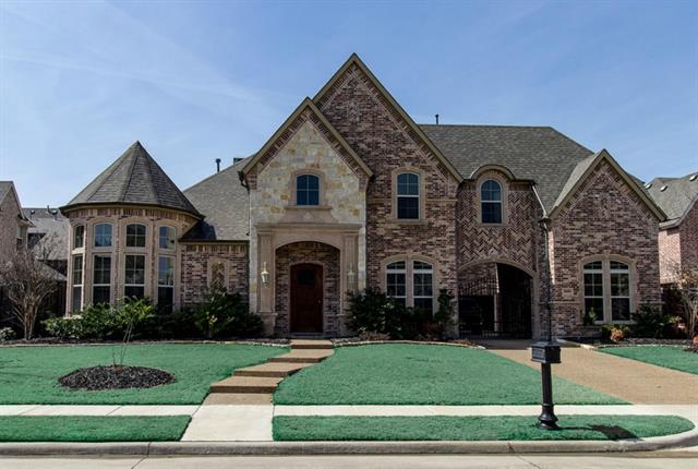 Real Estate for Sale, ListingId: 32173870, Allen,TX75013