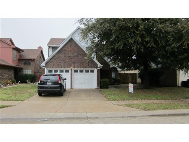 Rental Homes for Rent, ListingId:33489081, location: 3813 Suffolk Lane Plano 75023