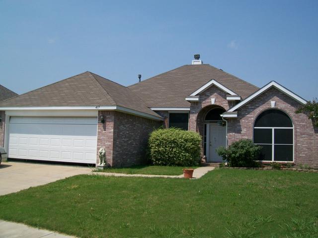 Rental Homes for Rent, ListingId:32168966, location: 417 Watertown Lane Arlington 76002