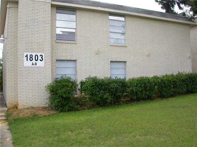 Rental Homes for Rent, ListingId:32173682, location: 1803 Roman Road Grand Prairie 75050