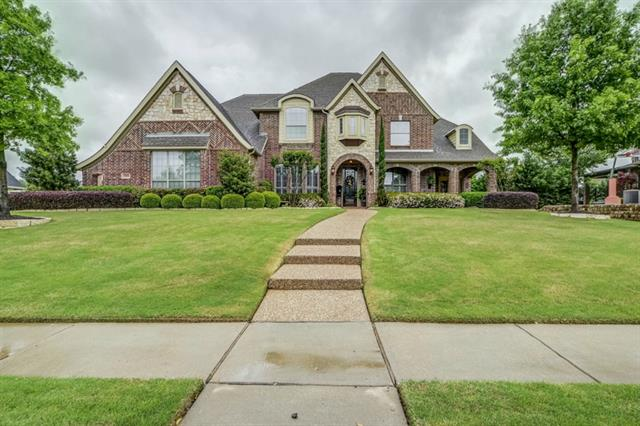 Real Estate for Sale, ListingId: 32858989, Flower Mound,TX75022