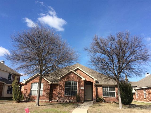 Rental Homes for Rent, ListingId:32172284, location: 1608 Natural Bridge Drive Frisco 75034