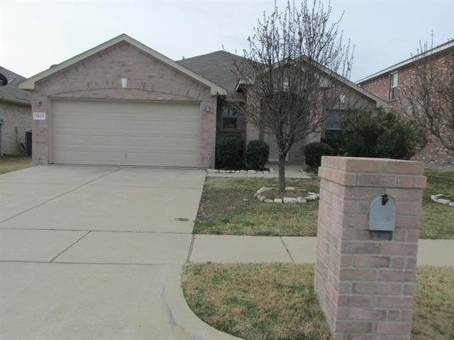 Rental Homes for Rent, ListingId:32332633, location: 2023 Archer Drive Grand Prairie 75052