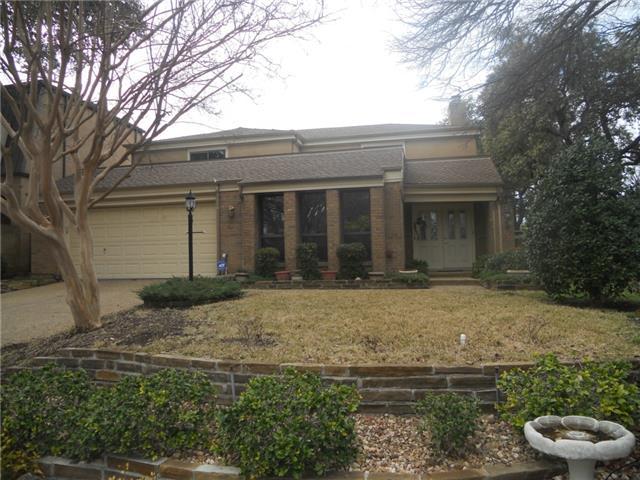 Real Estate for Sale, ListingId: 32166567, Richardson,TX75080