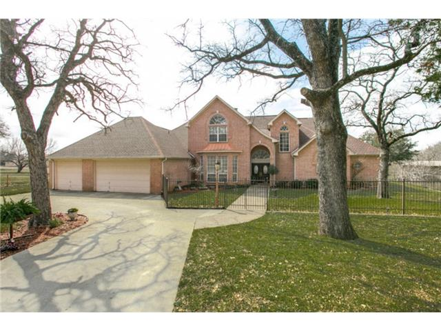 Real Estate for Sale, ListingId: 33969714, Azle,TX76020