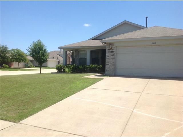 Rental Homes for Rent, ListingId:32227530, location: 2012 Gardenia Drive Forney 75126