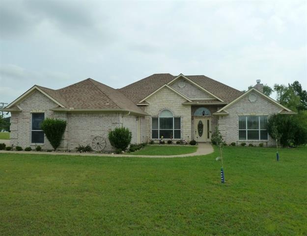 Real Estate for Sale, ListingId: 33725289, Bonham,TX75418
