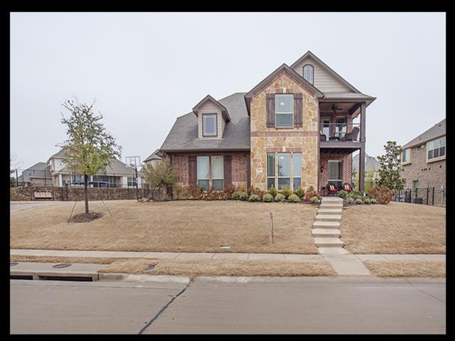 Real Estate for Sale, ListingId: 32170942, Prosper,TX75078