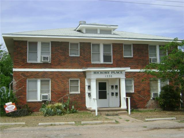 Rental Homes for Rent, ListingId:32173545, location: 1330 N 7th Street Abilene 79601