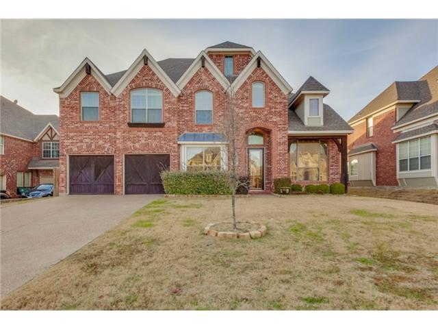 Rental Homes for Rent, ListingId:32174090, location: 821 Summerfield Prosper 75078