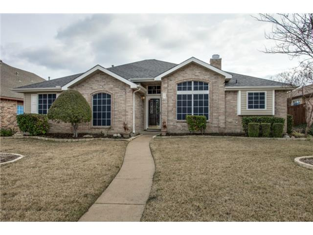 Real Estate for Sale, ListingId: 32227593, Mesquite,TX75149