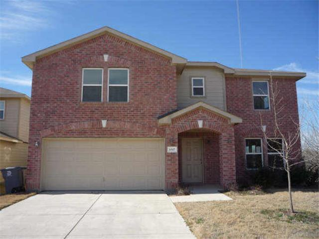 Rental Homes for Rent, ListingId:32610940, location: 1517 Woodvista Court Dallas 75217
