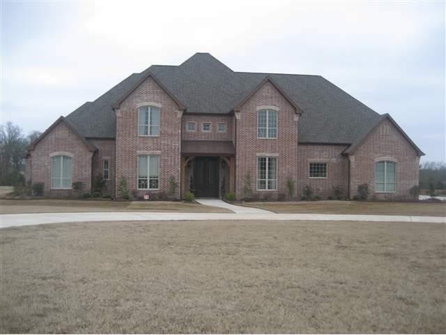 3.57 acres by Paris, Texas for sale