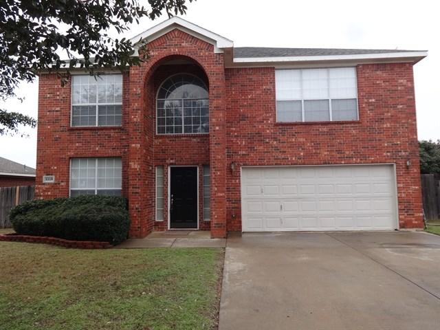 Rental Homes for Rent, ListingId:32227788, location: 3219 Mulholland Road Corinth 76210