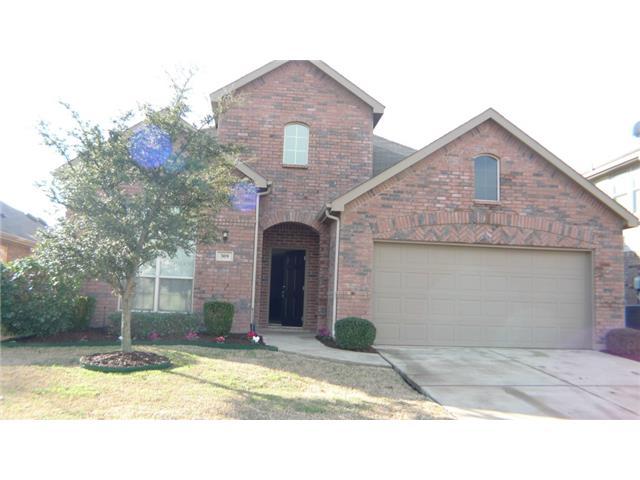 Rental Homes for Rent, ListingId:32227869, location: 309 Hawthorn Drive Fate 75087